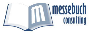 Logo Messebuch consulting